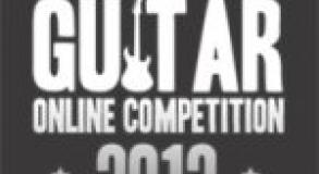 Yamaha & Laney Thailand Guitar online Competition 2012